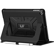 UAG Metropolis Case Black iPad 2017 - Ochranný kryt