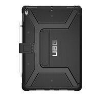 "UAG Metropolis Case Black Black iPad Pro 10.5"" - Ochranný kryt"
