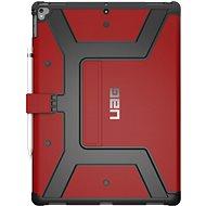 "UAG Metropolis case Red iPad Pro 12.9"" (2017) - Ochranný kryt"
