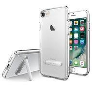 Spigen Ultra Hybrid S Crystal Clear iPhone 7 - Ochranný kryt