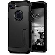 Spigen Tough Armor 2 Black iPhone 7/8 - Ochranný kryt