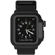Catalyst Waterproof Stealth Black Apple Watch 42mm - Puzdro