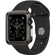 Spigen Tough Armor Gunmetal Apple Watch 1/2 42 mm - Ochranný kryt