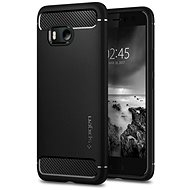 Spigen Rugged Armor Black HTC U11 - Ochranný kryt