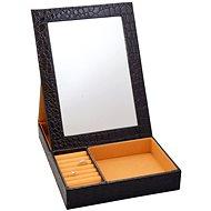 Zrkadlo sa šperkovnicou vnútri ZR-2 / A25 - Škatuľka