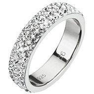 Prsteň dekorovaný kryštálmi Swarovski Krystal - Prsteň