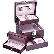 JK Box SP-252 / A22 / N - Šperkovnica