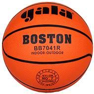 Gala Boston BB7041R - Basketbalová lopta