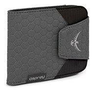 Osprey Quick Lock wallet, black - Peňaženka