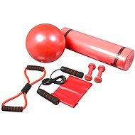 Fitness home 2 - Súprava