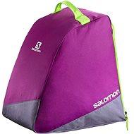 Salomon Original boot Bag aster purple/gr - Vak