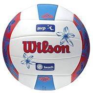 Wilson AVP Hawaii Red/Blue - Lopta