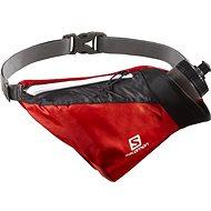 Salomon Hydro 45 compact belt set bright red / bk - Športová ľadvinka