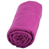 Sea to Summit, DryLite towel antibacterial M Berry - Uterák