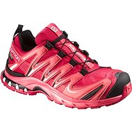 Salomon XA PRO 3D GTX® W Lotus pink/papaya/black 5 - Obuv
