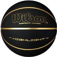 Wilson Highlight 295 Black Gold - Lopta