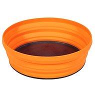 Sea to Summit, XL-bowl Orange - Miska