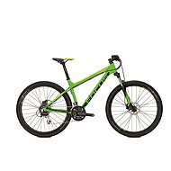 """Focus Whistler Elite 27 - Hulkgreen matt L (2016) - Horský bicykel 27,5"""""""