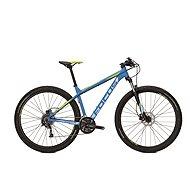 """Focus Whistler Evo 29 Torinoblue matt M/46 cm (2016) - Horský bicykel 29"""""""