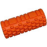 Roller oranžový - Masážny valček