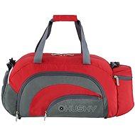 Husky Glade 38 červený - Športová taška