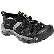 Keen Newport H2 black 9 - Sandále