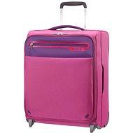American Tourister Lightway upright 50/18 Pink/Purple - Cestovný kufor