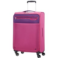 American Tourister Lightway spinner 67/24 Pink / Purple - Kufor