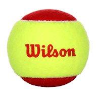 Wilson Starter red - Loptičky