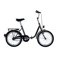 Amulet city 20 - Bicykel
