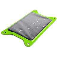 Sea to Summit, TPU Guide Waterproof case for small Tablet lime - Obal