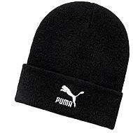Puma LS core knit Puma Black - kulich
