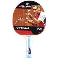Butterfly, Korbel 900 3 stars - Raketa na stolný tenis