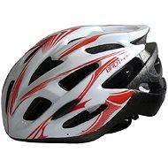Acra cyklo white L