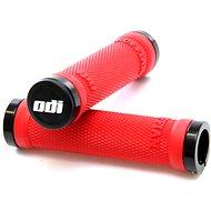 ODI Ruffian Lock-On red - Grip