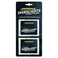 Speedminton Speedlights - Súprava na crossminton