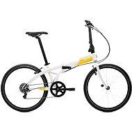 Tern Node D8 - Skladací bicykel