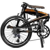 Tern Verge P20 - Skladací bicykel