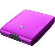 Tru Virtu Money & Cards Beluga - Purple Rain - Peňaženka