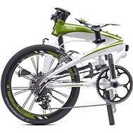 Tern Verge X10 - Skladací bicykel