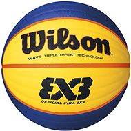 Wilson FIBA 3x3 Game Basketball - Lopta