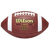 Wilson TDY Youth Traditional Football - Lopta na americký futbal