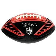 Wilson Grip N Rip Jr Football Red - Lopta na americký futbal