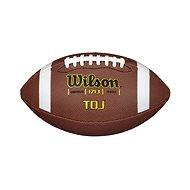 Wilson TDJ Composite Junior Size - Deflate - Lopta na americký futbal
