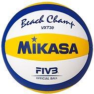 Mikasa VXT 30 - Beachvolejbalová lopta