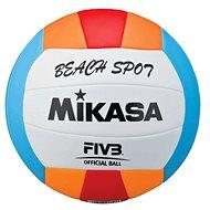 Mikasa VXS-BSP - Beachvolejbalová lopta