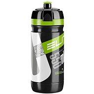 Elite Corsa 0,55 čierno-zelená - Fľaša