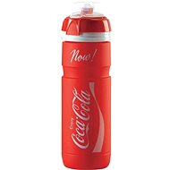 Elite Coca-Cola 0,55 červená - Fľaša