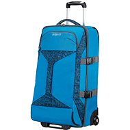 American Tourister Road Quest Duffle / WH M Bluestar Print - Kufor