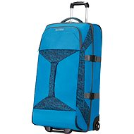 American Tourister Road Quest Duffle / WH L Bluestar Print - Kufor